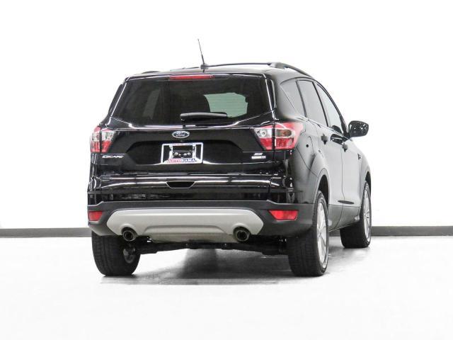 2017 Ford Escape SE Navigation BackUp Cam Parking Sensors