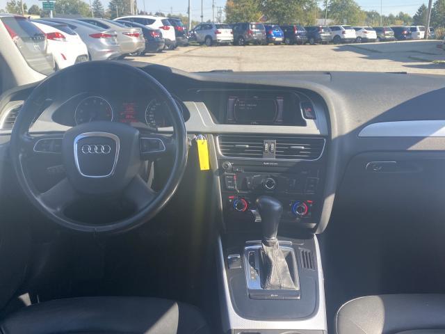 2012 Audi A4 2.0T PREMIUM Photo11