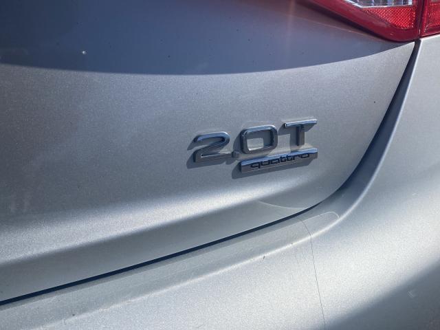 2012 Audi A4 2.0T PREMIUM Photo14