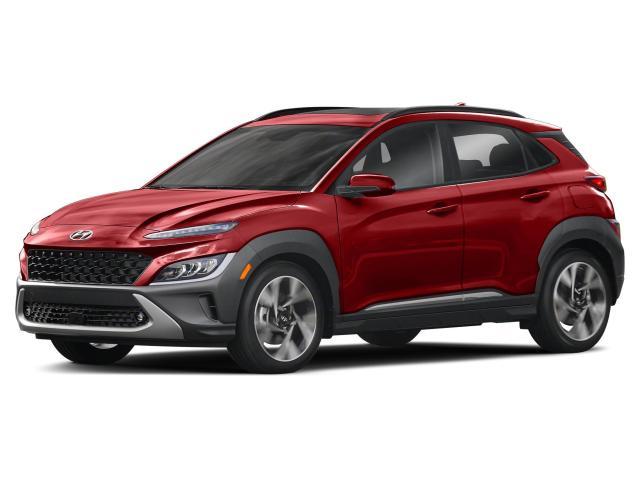 2022 Hyundai KONA 2.0L AWD Essential