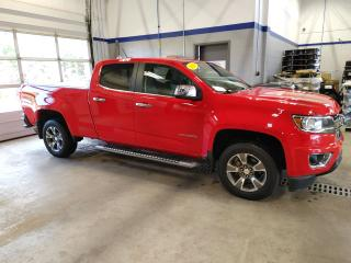 Used 2018 Chevrolet Colorado LT for sale in Port Hawkesbury, NS