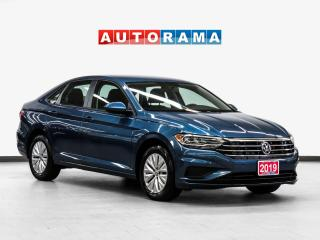 Used 2019 Volkswagen Jetta COMFORTLINE Heated Seats Backup Camera Bluetooth for sale in Toronto, ON