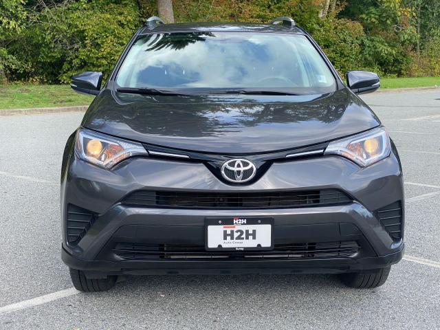 2016 Toyota RAV4 LE Photo7