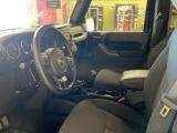 2014 Jeep Wrangler SPORT Photo22