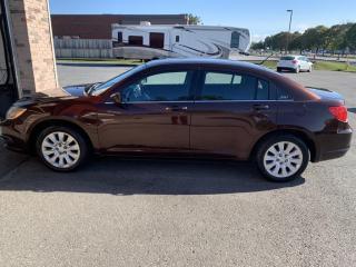 Used 2013 Chrysler 200 LX for sale in Morrisburg, ON