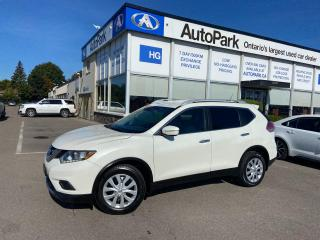 Used 2015 Nissan Rogue REAR CAMERA | HEATED DOOR MIRRORS | BLUETOOTH | for sale in Brampton, ON