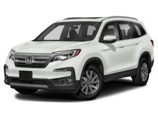 New 2022 Honda Pilot EX-L NAVI for sale in Vancouver, BC