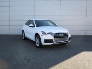 Used 2018 Audi Q5 2.0T Technik for sale in Regina, SK