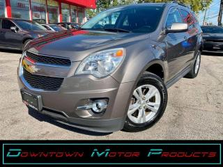 Used 2011 Chevrolet Equinox 2LT for sale in London, ON