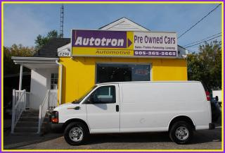 Used 2016 Chevrolet Express 2500 2016 Chevrolet exp 2500 for sale in Woodbridge, ON