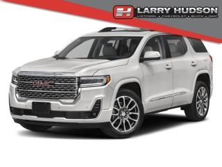 New 2022 GMC Acadia Denali for sale in Listowel, ON
