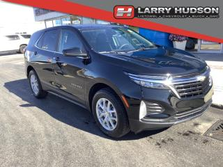 New 2022 Chevrolet Equinox LT for sale in Listowel, ON