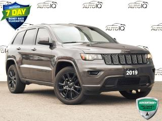 Used 2019 Jeep Grand Cherokee Laredo This just in!!! for sale in St. Thomas, ON