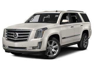 Used 2015 Cadillac Escalade PREMIUM for sale in Mississauga, ON