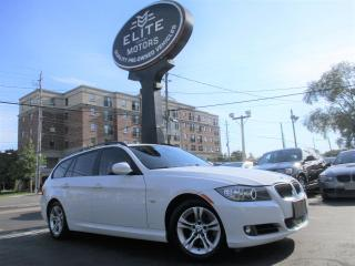 Used 2009 BMW 3 Series 4dr Touring Wgn 328i xDrive AWD for sale in Burlington, ON