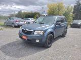 Photo of Blue 2011 Mazda Tribute