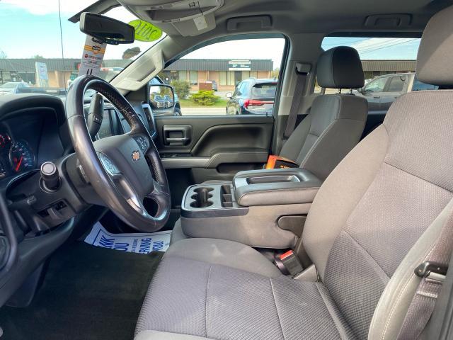 2016 Chevrolet Silverado 1500 LT True North