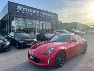 Used 2019 Nissan 370Z for sale in Markham, ON