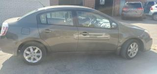 Used 2008 Nissan Sentra 2.0 S for sale in North York, ON
