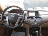 2009 Honda Accord EX-L WITH NAVI, LEATHER, SUNROOF, HEATED SEATS