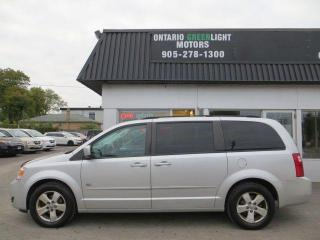 Used 2009 Dodge Grand Caravan 25 YEAR ANNIVERSARY EDITION, FULL STOW AND GO for sale in Mississauga, ON