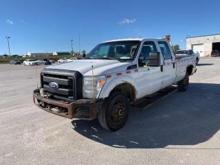 Used 2011 Ford F-350 Super Duty for sale in Innisfil, ON
