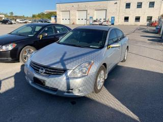 Used 2010 Nissan Altima SR for sale in Innisfil, ON