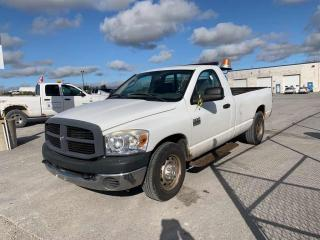 Used 2007 Dodge Ram 2500 for sale in Innisfil, ON