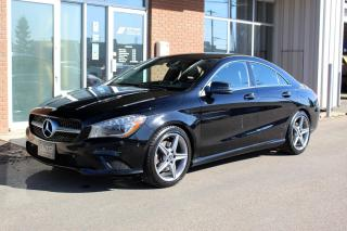 Used 2015 Mercedes-Benz CLA-Class 250 4MATIC - LOW KM - AMG WHEELS for sale in Saskatoon, SK