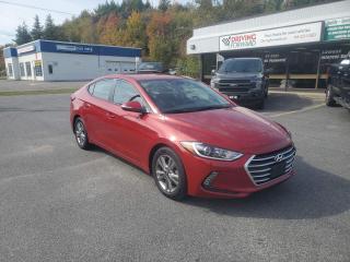 Used 2018 Hyundai Elantra GL for sale in Greater Sudbury, ON
