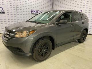 Used 2014 Honda CR-V AWD 5dr LX for sale in Ottawa, ON