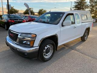 Used 2011 GMC Canyon for sale in Ottawa, ON