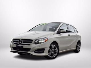 Used 2018 Mercedes-Benz B-Class for sale in Surrey, BC