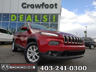 Used 2014 Jeep Cherokee SPORT WITH