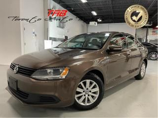 Used 2011 Volkswagen Jetta Sedan 5 SPEED | SUNROOF | LOCAL | CLEAN CAR FAX for sale in Vaughan, ON