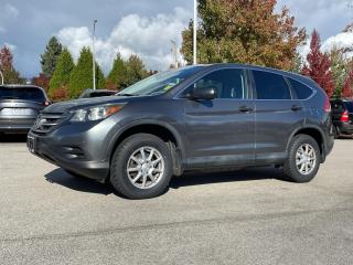 Used 2014 Honda CR-V AWD 5dr LX for sale in Surrey, BC