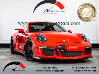 Used 2015 Porsche 911 911 GT3/PDK/Guards Red/Alcantara/20