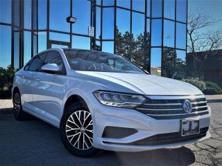 Used 2019 Volkswagen Jetta HIGHLINE AUTO|SUNROOF|HEATED SEATS|ALLOYS for sale in Brampton, ON