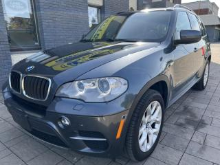 Used 2013 BMW X5 AWD 35i for sale in Nobleton, ON