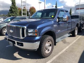 Used 2006 Ford F-350 for sale in North Vancouver, BC