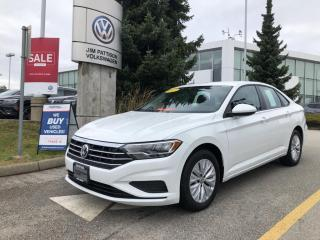 Used 2019 Volkswagen Jetta 1.4 TSI Comfortline for sale in Surrey, BC