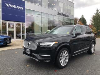 Used 2018 Volvo XC90 T6 Inscription for sale in Surrey, BC