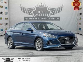 Used 2018 Hyundai Sonata GLS, RearCam, Bluetooth, HeatedSeats, CruiseControl for sale in Toronto, ON