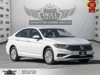 Used 2019 Volkswagen Jetta Comfortline, RearCam, NoAccident, Bluetooth, HeatedSeats for sale in Toronto, ON