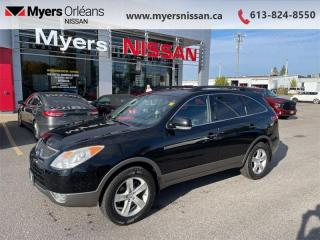 Used 2009 Hyundai Veracruz Limited for sale in Orleans, ON