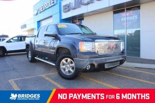 Used 2010 GMC Sierra 1500 SLE**Remote Start   Cruise   Wrangler Duratracs   AS TRADED SPECIAL** for sale in North Battleford, SK