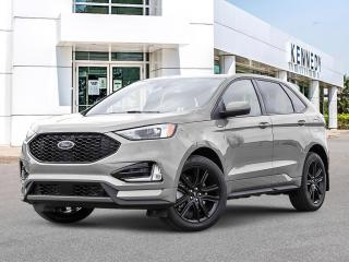New 2021 Ford Edge ST Line for sale in Oakville, ON