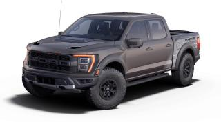 New 2021 Ford F-150 RAPTOR for sale in Mississauga, ON