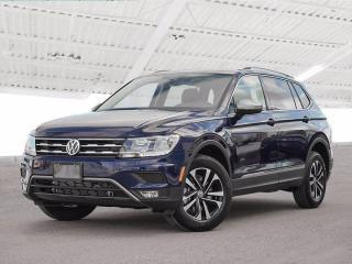 New 2021 Volkswagen Tiguan United for sale in Hebbville, NS