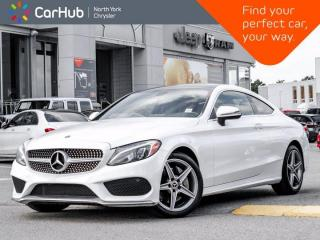 Used 2018 Mercedes-Benz C-Class C 300 for sale in Thornhill, ON